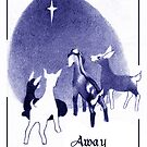 Christmas In The Stable by Patricia Howitt