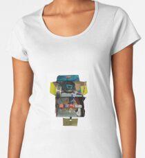 CharlieD_Adventure Women's Premium T-Shirt