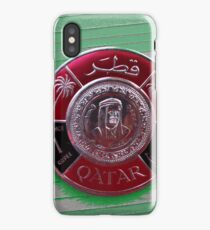 stamp iPhone Case