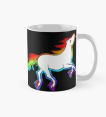 Sassy the horse Mug