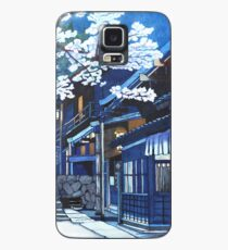 Under the Cherry Blossoms, Spring Case/Skin for Samsung Galaxy