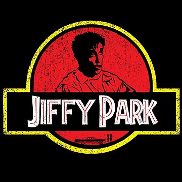 Jiffy Park by Daletheskater