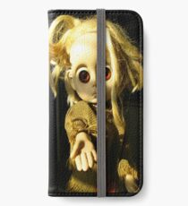Little Miss No Name 1965 Hasbro iPhone Wallet/Case/Skin