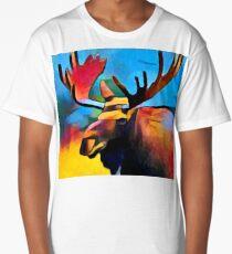 Moose Long T-Shirt
