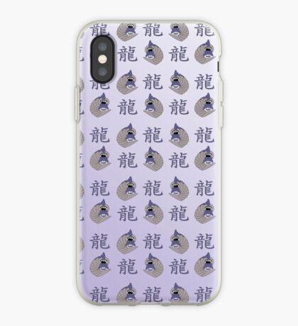 chinesisches Jahr des Drachen - 2024 iPhone-Hülle & Cover