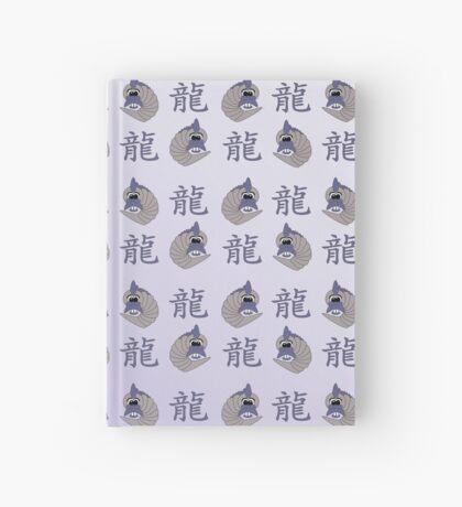 chinesisches Jahr des Drachen - 2024 Notizbuch