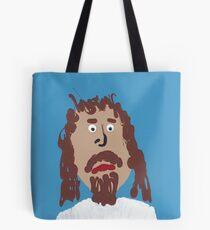 Jésus Tote Bag