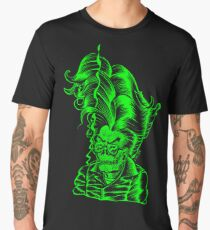 Zombie Punk Men's Premium T-Shirt