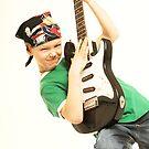 lets rock !! I want to be a rockstart !! by Shelley Tasker