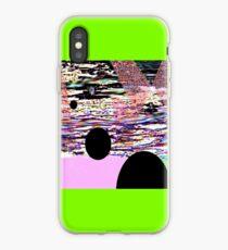 DARK SEA #12 iPhone Case