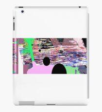 DARK SEA #12 iPad Case/Skin