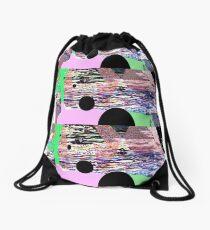 DARK SEA #12 Drawstring Bag