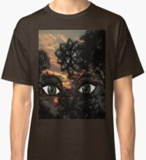 Vision of Nature Classic T-Shirt