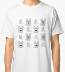 2020 - chinese year of the rat Classic T-Shirt
