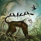 Monkey Business by Catrin Welz-Stein