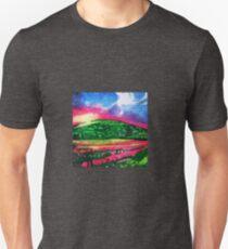 Planet Rock Unisex T-Shirt