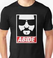 """The Dude"" Abide Unisex T-Shirt"
