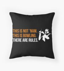 THIS IS NOT NAM Throw Pillow