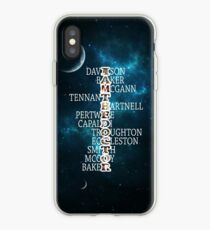 I am the Doctor iPhone Case