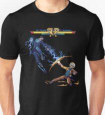 Nikola Tesla Vs. Thomas Edison - AC/DC - Elon Musk Unisex T-Shirt
