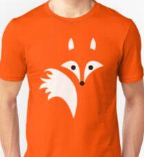 Fox Lines Unisex T-Shirt