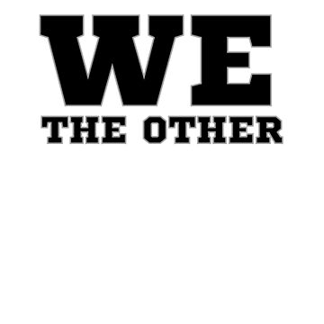 We the other toronto raptors by DeLaMarina