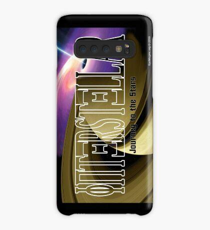 Interstellar Journey Case/Skin for Samsung Galaxy