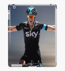 Richie Porte iPad Case/Skin