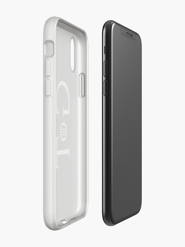 Alternate view of GoT iPhone Case & Cover