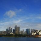 Sydney, Australia by Of Land & Ocean - Samantha Goode