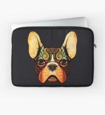 little bulldog Laptoptasche