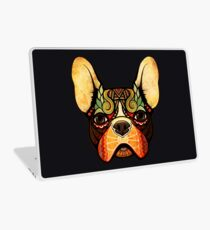 little bulldog Laptop Folie