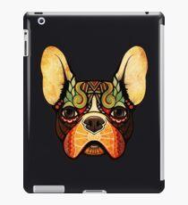 little bulldog iPad-Hülle & Klebefolie