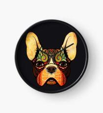 little bulldog Uhr