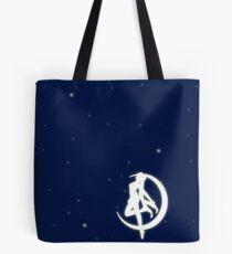 Sailor Moon Night Tote Bag