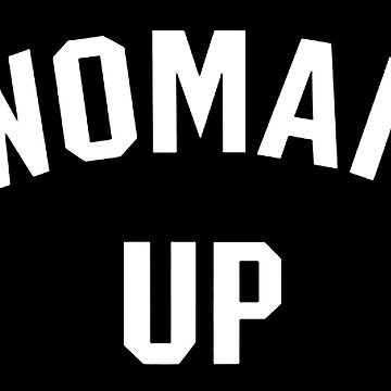 Woman Up Shirt - Feminist Power Fist by IntrepiShirts