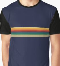 Time for change (13th Doctor top) Graphic T-Shirt