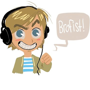 PEWDS by LAFLAME