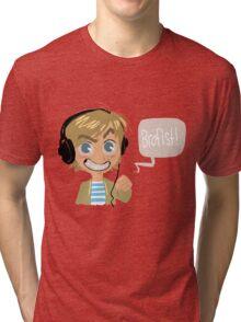 PEWDS Tri-blend T-Shirt