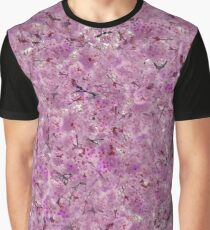 Cherry Blossoms - Pink.1 Graphic T-Shirt