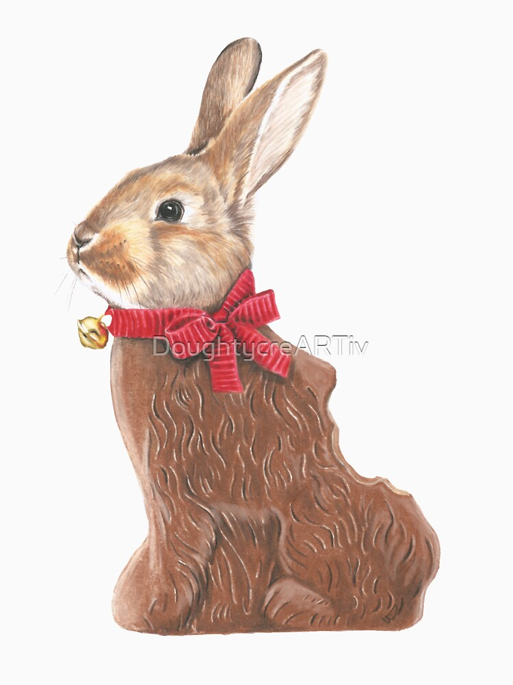Hoppy Easter by DoughtycreARTiv
