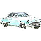 Buick Light bywhacky by bywhacky