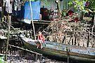 Vietnam: Mekong Life by Kasia-D