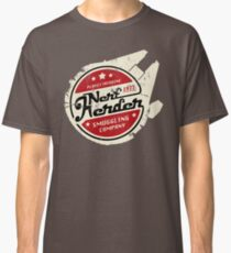 Nerf Herder Classic T-Shirt
