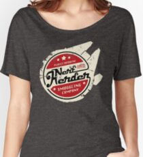 Nerf Herder Women's Relaxed Fit T-Shirt