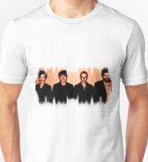 Crowded House Unisex T-Shirt