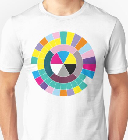 NDVH Power, Corruption & Lies T-Shirt