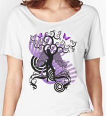 Angel Resurrected Women's Relaxed Fit T-Shirt