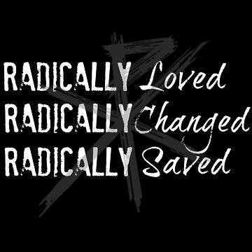 Radically by Bfiggins