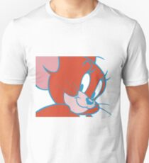 Jerry Red/Blue T-Shirt